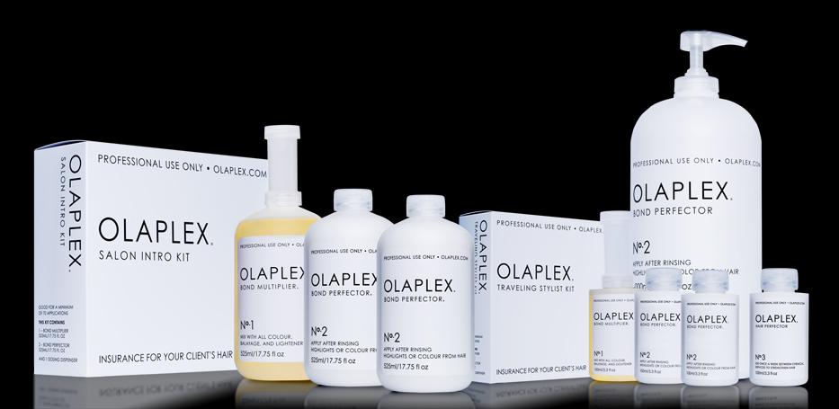 Olaplex complex