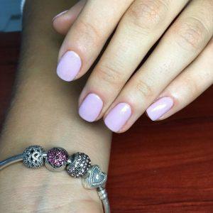 Розовый-это самый женственный, нежный и романтичный цвет, в любом из его оттенков (Уручье)