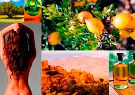 «Марокканская красотка»