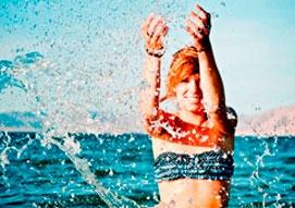 «Морской восторг»