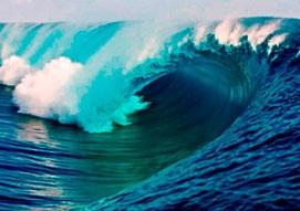«Сила океана»