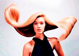 «Ботокс для волос»