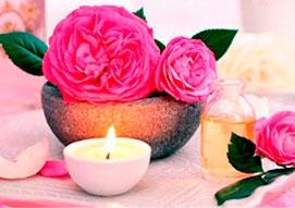 «Чайная роза»