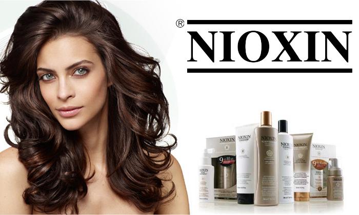 nioxin banner